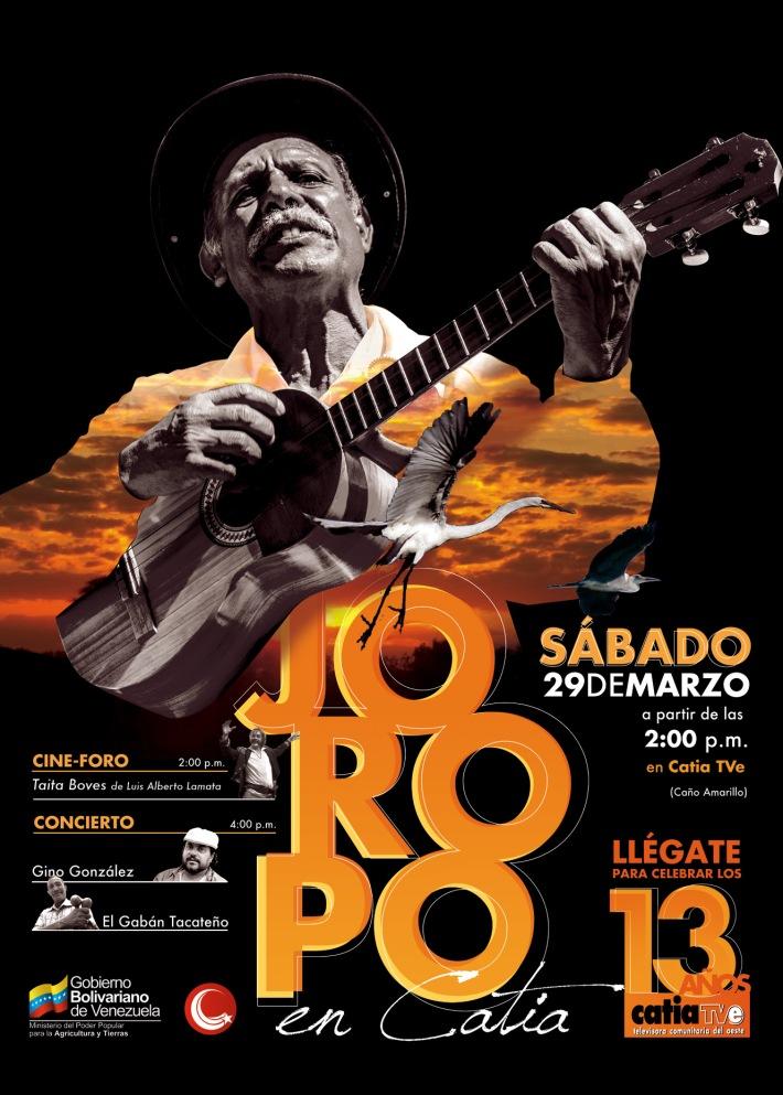 Joropo(redes)